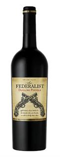 The Federalist Dueling Pistols 2012 750ml
